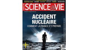 """""""Science et vie"""" septembre 2014"""