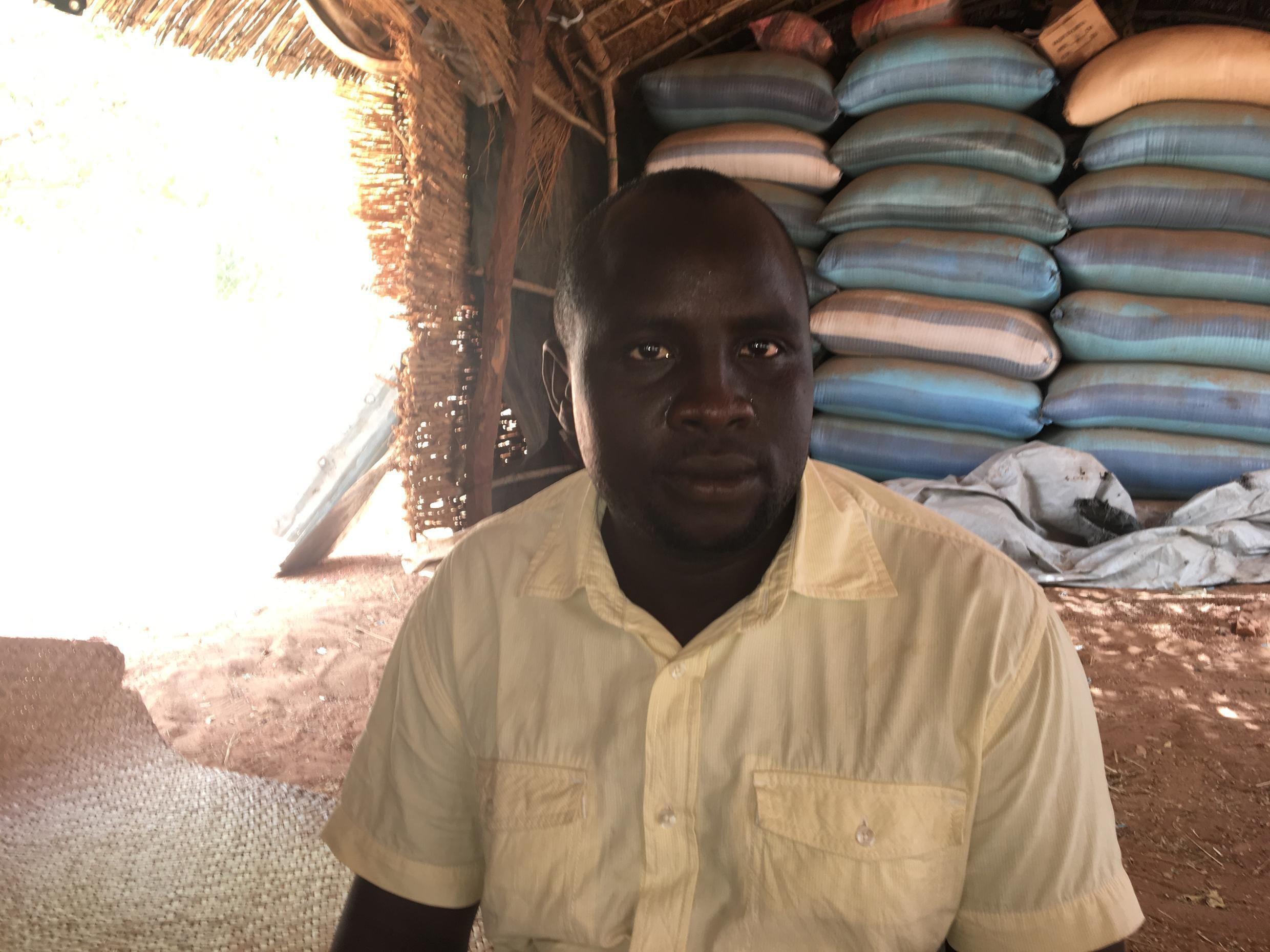 AbdelRachide Issak Hassane, Darfuri refugee who says he was tortured by Sudanese officials after returning from Israel