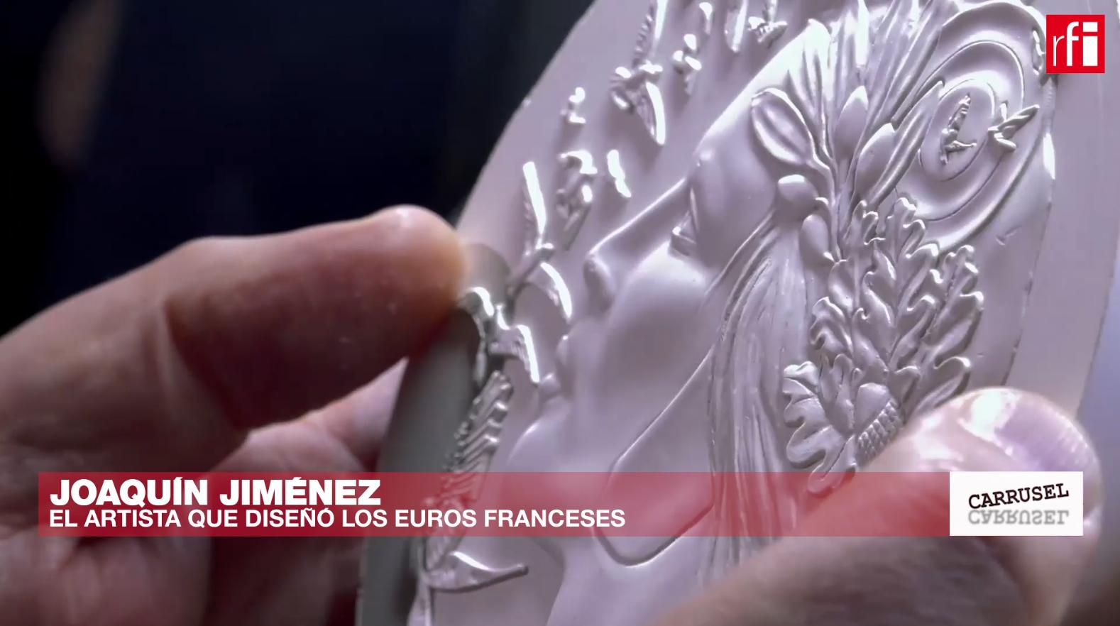 Carrusel de las Artes, un programa de RFI y France 24
