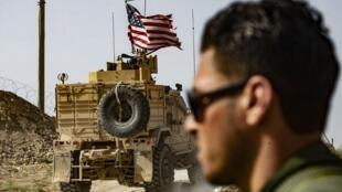 چگونه آمریکا شمال سوریه را واگذار کرد