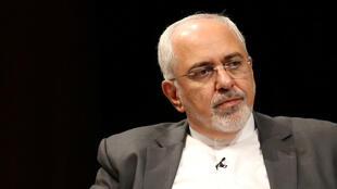 Mohammad Javad Zarif September 27, 2017.