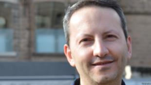 احمدرضا جلالی، متخصص مدیریت بحران و حوادث غیرمترقبه که در دانشگاههای ایتالیا، بلژیک و سوئد تدریس میکند