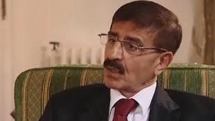 علی کشتگر، تحلیلگر مسائل سیاسی ایران