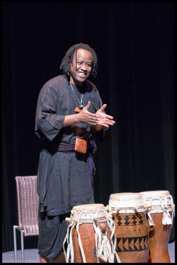 Souleymane Mbodj.