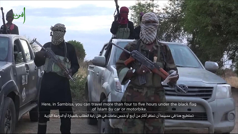 Mayakan kungiyar  Boko Haram a Najeriya