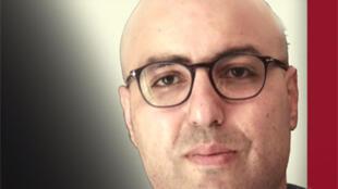 Mohamed Zaree, directeur de l'Institut du Caire pour les droits de l'homme (capture d'écran).