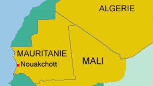 La Mauritanie, l'Algérie et le Mali sont les principaux territoires où agit Aqmi.