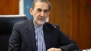 علیاکبر ولایتی، مشاور رهبر جمهوری اسلامی ایران در امور بینالمللی