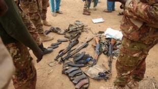 Le massacre de samedi dans la localité d'Ogossagou risque de compliquer encore plus le processsus de désarmement au Mali (image d'illustration).