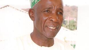 Engr Buba Galadima na Jam'iyyar PDP a Najeriya