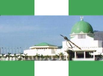 Mardi 9 février, le Sénat a adopté une résolution prévoyant que M. Jonathan assure l'intérim à la présidence.