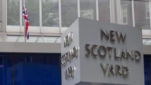 L'enquête Hydrant menée par Scotland Yard, vise plus de 1400 personnes suspectées d'actes pédophiles
