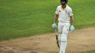 Adam Voges' batting average now stands more than that of the legendary Don Bradman.