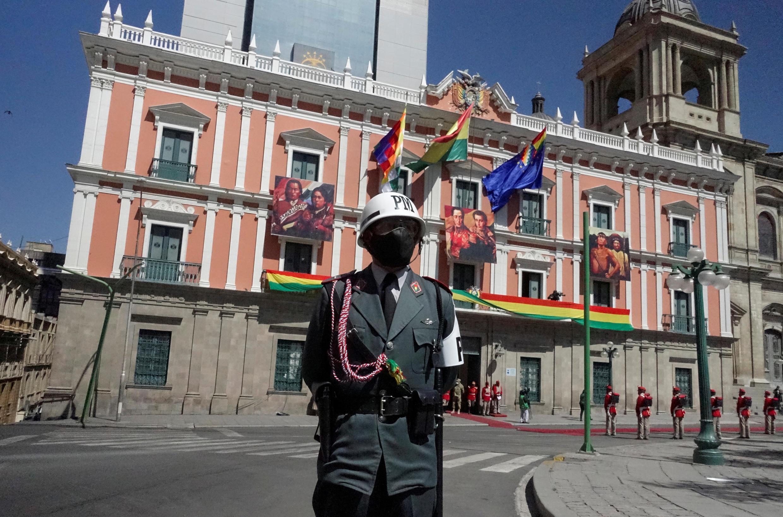 Bolivie Bolivia