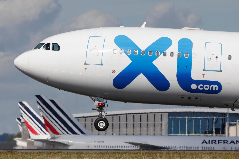 23/09/19- Dívida da XL Airways chega a €35 milhões. Companhia entrou em recuperação judicial