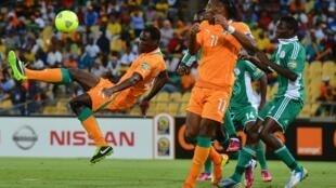 La Côte d'Ivoire devra attendre pour un nouveau sacre.