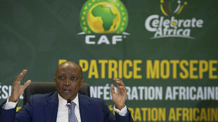 The delayed 2021 Africa Cup of Nations will be Patrice Motsepe's first as head of the Confederation of African Football.