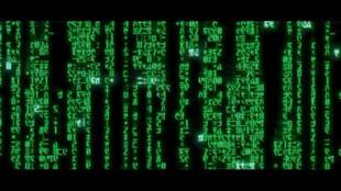 图为网络数据分析图片