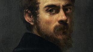 """""""Tintoretto, el nacimiento de un genio"""" en el de Luxemburgo, de París."""