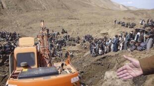 Hiện còn hơn 2000 người bị mất tích sau vụ lở đất tại Afghanistan - Reuters