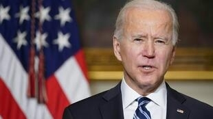 US President Joe Biden is tackling healthcare availability in executive actions