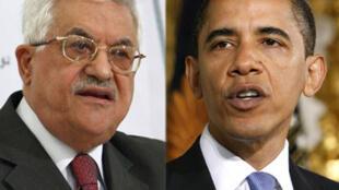 Mahmoud Abbas est attendu à Washington ce lundi 17 mars
