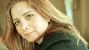 Samar Yazbek: «L'exil est un lieu provisoire.»