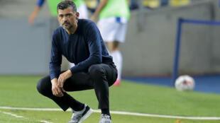 Sérgio Conceição - FC Porto - Futebol - Desporto - Football - Portugal