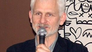 Ales Bialiatski.