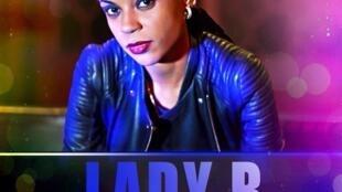 Le single de Lady B Mfiya «Décoller les petits».