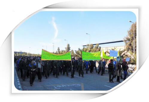 اعتصاب مجدد کارگران معدن سنگ آهن بافق