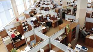 Um estudo da OIT revela que a  a aparência física é considerada um fator de discriminação na busca por um emprego.