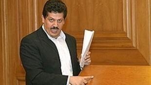 """اعتراض """"مهدی هاشمی"""" نسبت به روند پرونده قضائیاش"""