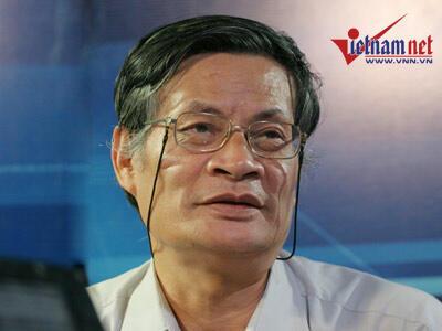 Tiến sĩ Nguyễn Quang A