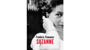 «Suzanne» de Frédéric Pommier, journaliste à France inter.