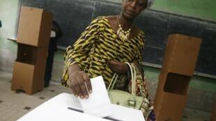 Elections présidentielle et législatives de novembre 2011 en RDC (photo d'illustration).