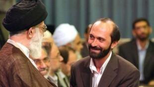 محمود صادقی، نماینده مجلس ایران مدعی است که تبرئه شدن قاری سعید طوسی از سوی دادگاه، با اعمال  نفوذ بیت رهبر جمهوری اسلامی ایران صورت گرفته است.