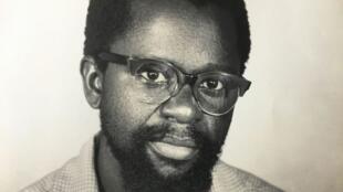 Uria Simango, um dos líderes da Frelimo durante a luta anti-colonial.