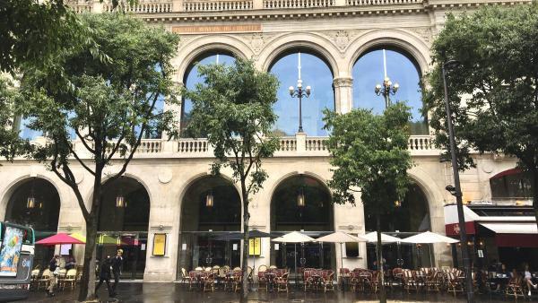 Le Théâtre du Châtelet, à Paris, lance jeudi 2 juillet son premier festival digital, Après, demain.