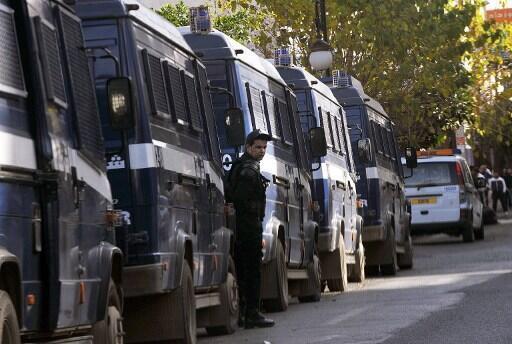 Cette fois les arrestations de migrants en Algérie ne font suite à aucune violence (photo d'illustration).