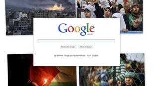 Grupo Google integra o conceito de Palestina como estado em seu motor de busca.