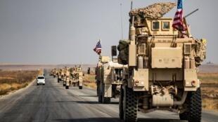 زرهپوش های ارتش آمریکا