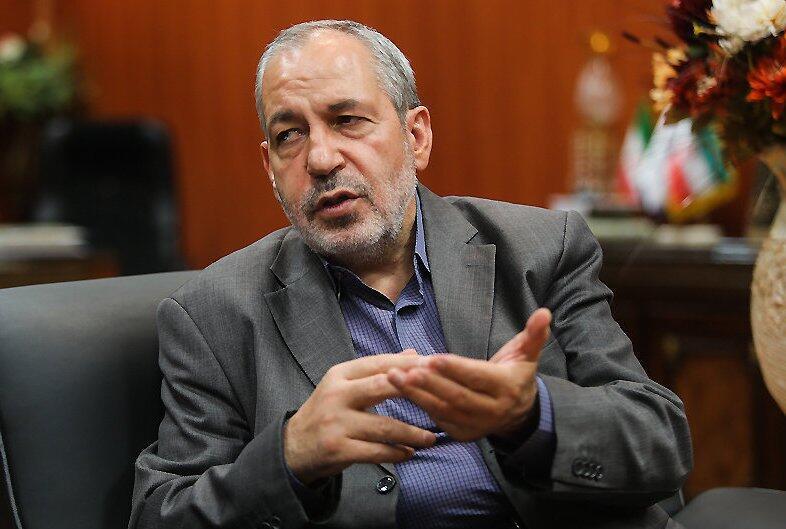 علیاصغر فانی، وزیر آموزش و پرورش ایران