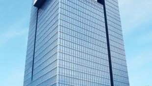 位於香港九龍東的高銀金融集團