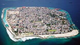 馬爾代夫首都馬累