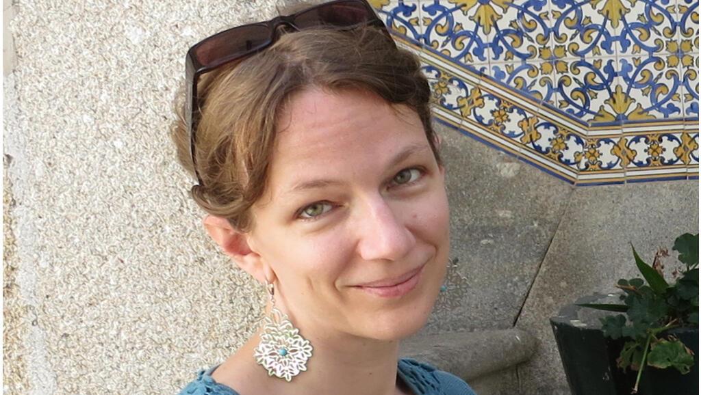 Claire Pagès.