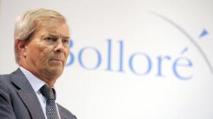 Le groupe Bolloré Africa Logistics est incontournable sur le continent africain.