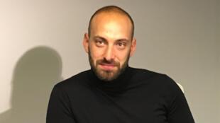 Adam Baczko, chercheur postdoctoral à l'Université Paris 1 Panthéon-Sorbonne.