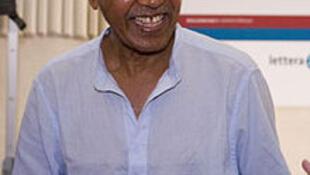 Le romancier somalien Nuruddin Farah invité au Festival littéraire de Berlin en 2008