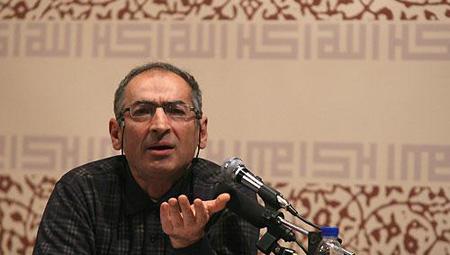 صادق زیبا کلام، استاد علوم سیاسی دانشگاه تهران و تحلیلگر سیاسی  [nid:500501212]